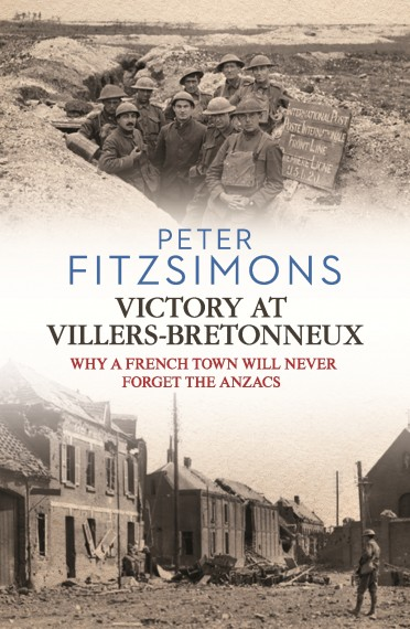 Victory of Villers-Bretonneux