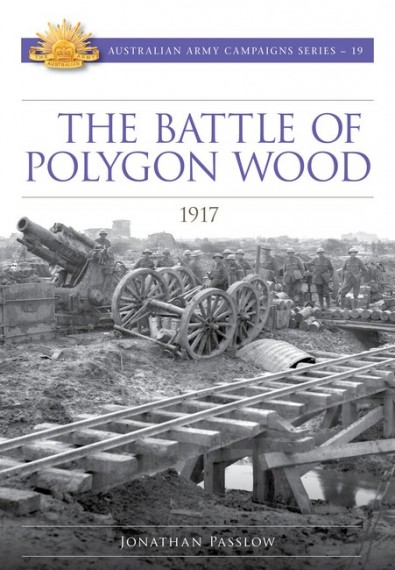 The Battle of Polygon Wood: 1917