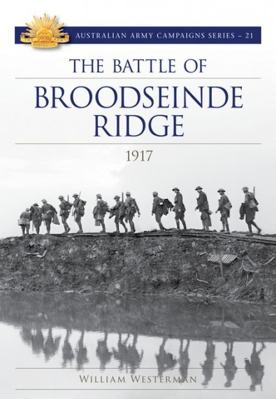 Battle of Broodseinde Ridge 1917