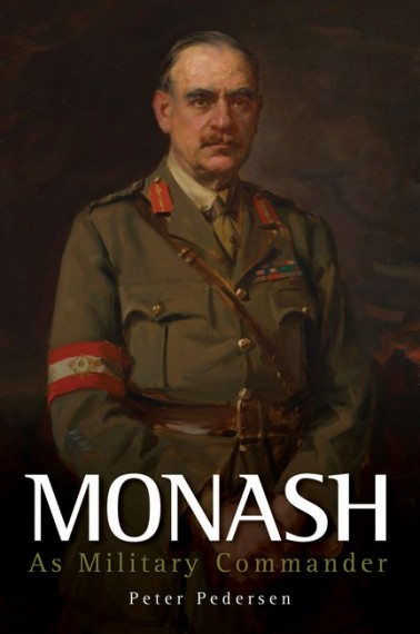Monash as Military Commander