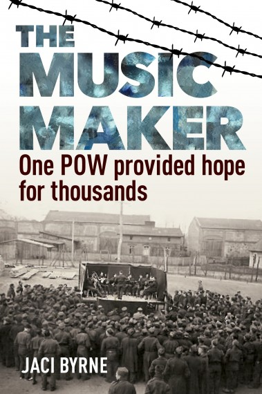 The music maker: one POW provided hope for thousands