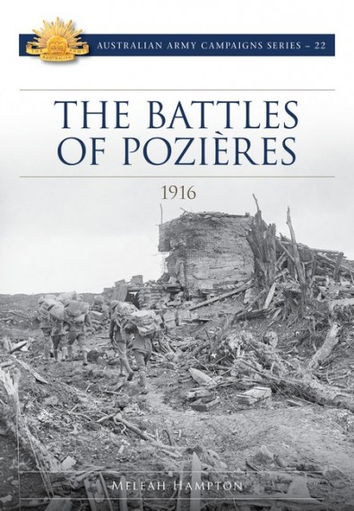 The Battle of Pozieres: 1916