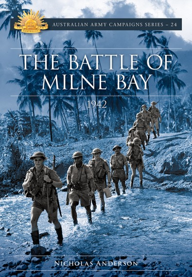 Battle of Milne Bay 1942