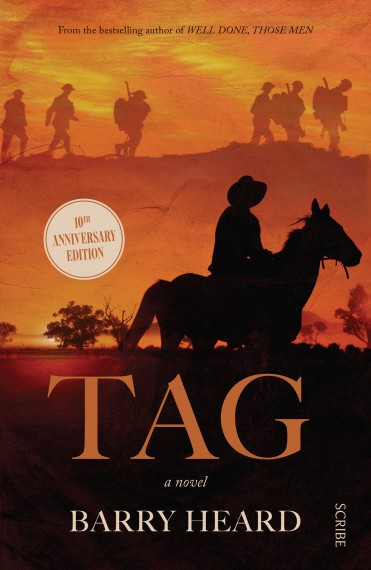 Tag: A Man, A Woman, and the War to End All Wars