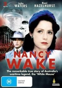 Nancy Wake DVD