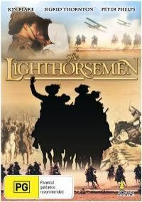 The Lighthorsemen DVD