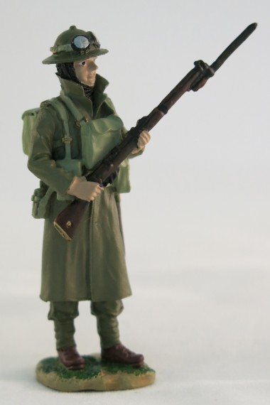 Little Digger Collectables: Australian Soldier, Bardia 1941