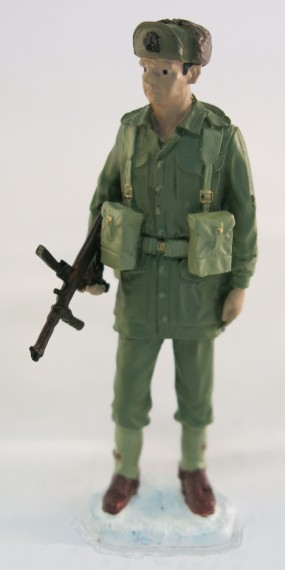 Little Digger Collectables: Australian Soldier, Korea 1951
