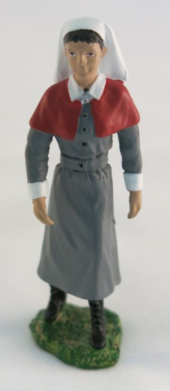 Little Digger Collectables: Australian Nurse WW1