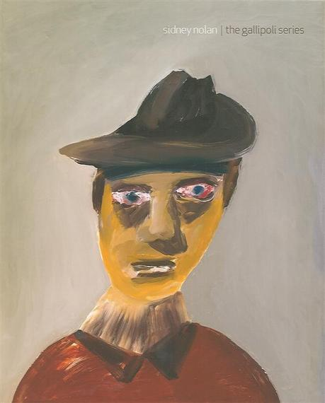 Sidney Nolan: the Gallipoli series - Young Soldier