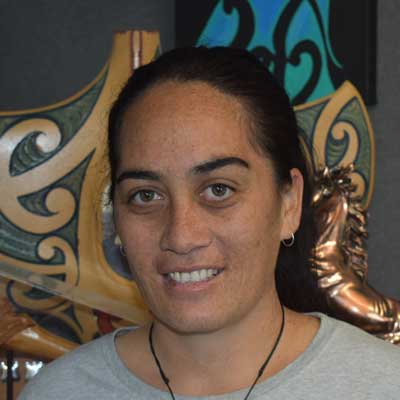 Waitangi Chesley