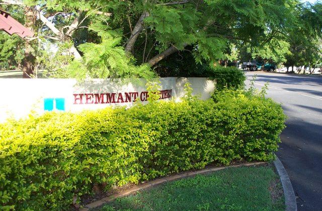 crematorium brisbane