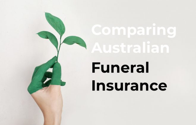 Comparing Australian Funeral Insurance