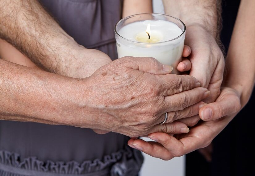 presonalised direct cremation memorial funeral service