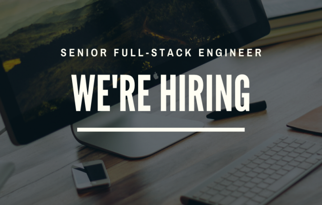 Job ad: We're looking for senior full-stack engineer to join the Bare Cremation team