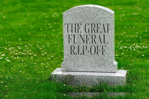 funeral price transparency