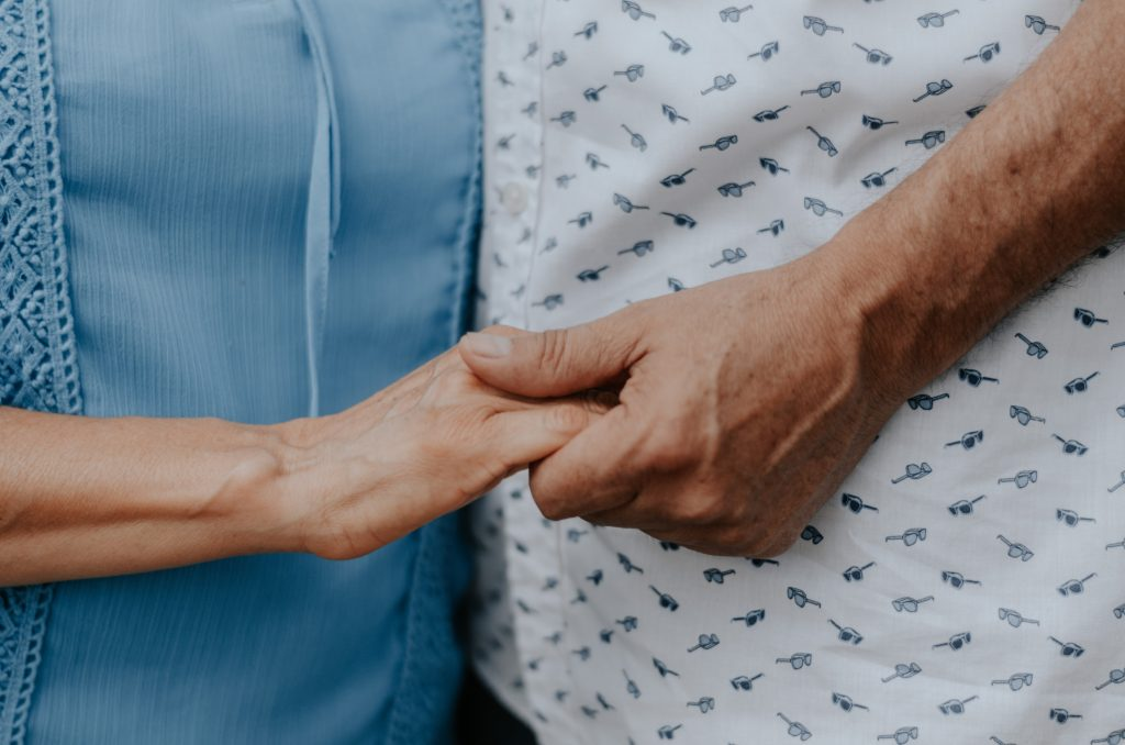 Even for aged care or palliative care workers, it can often be difficult to know how to talk about death with people facing their end of their life.