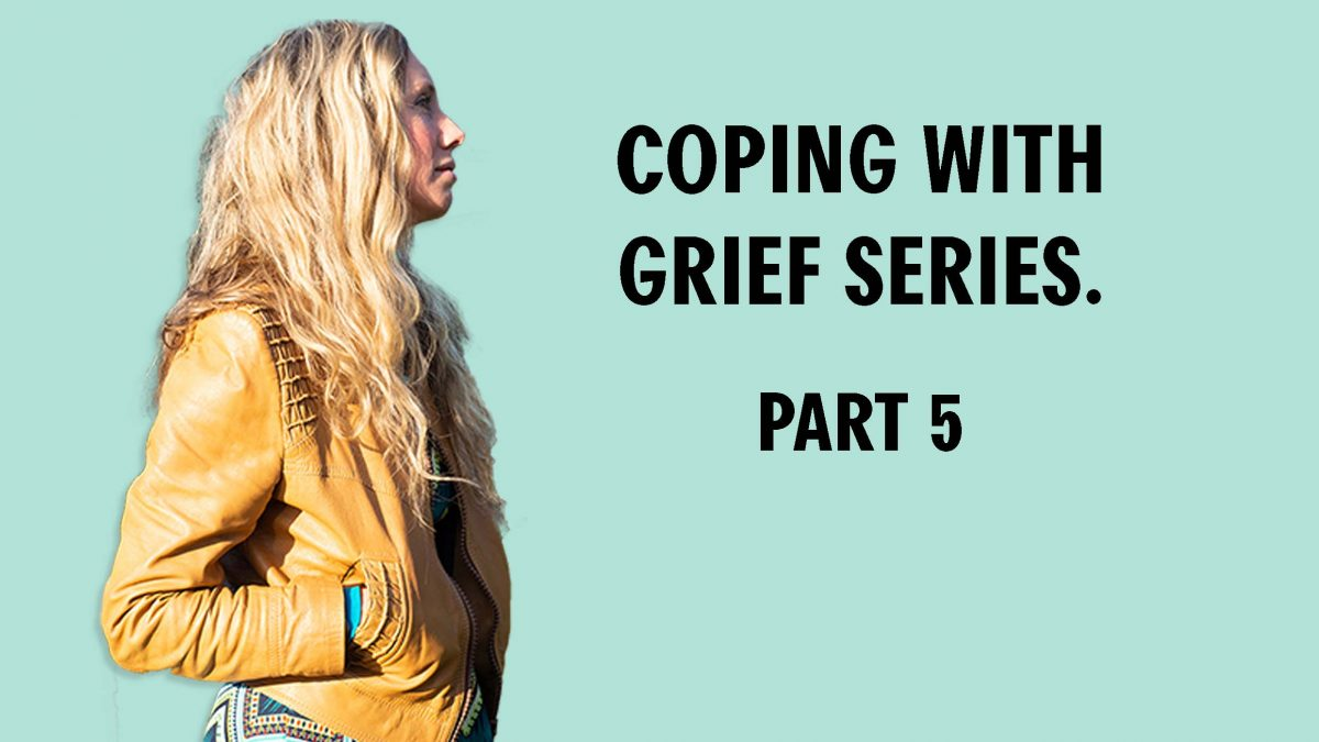 How to Talk to Children About Grief