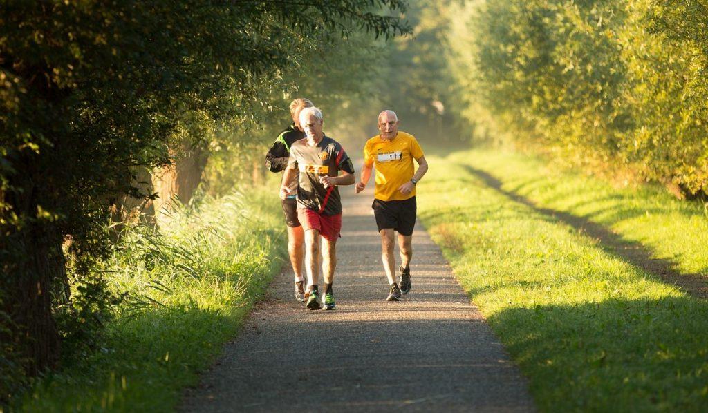 Is running a marathon on your bucket list?