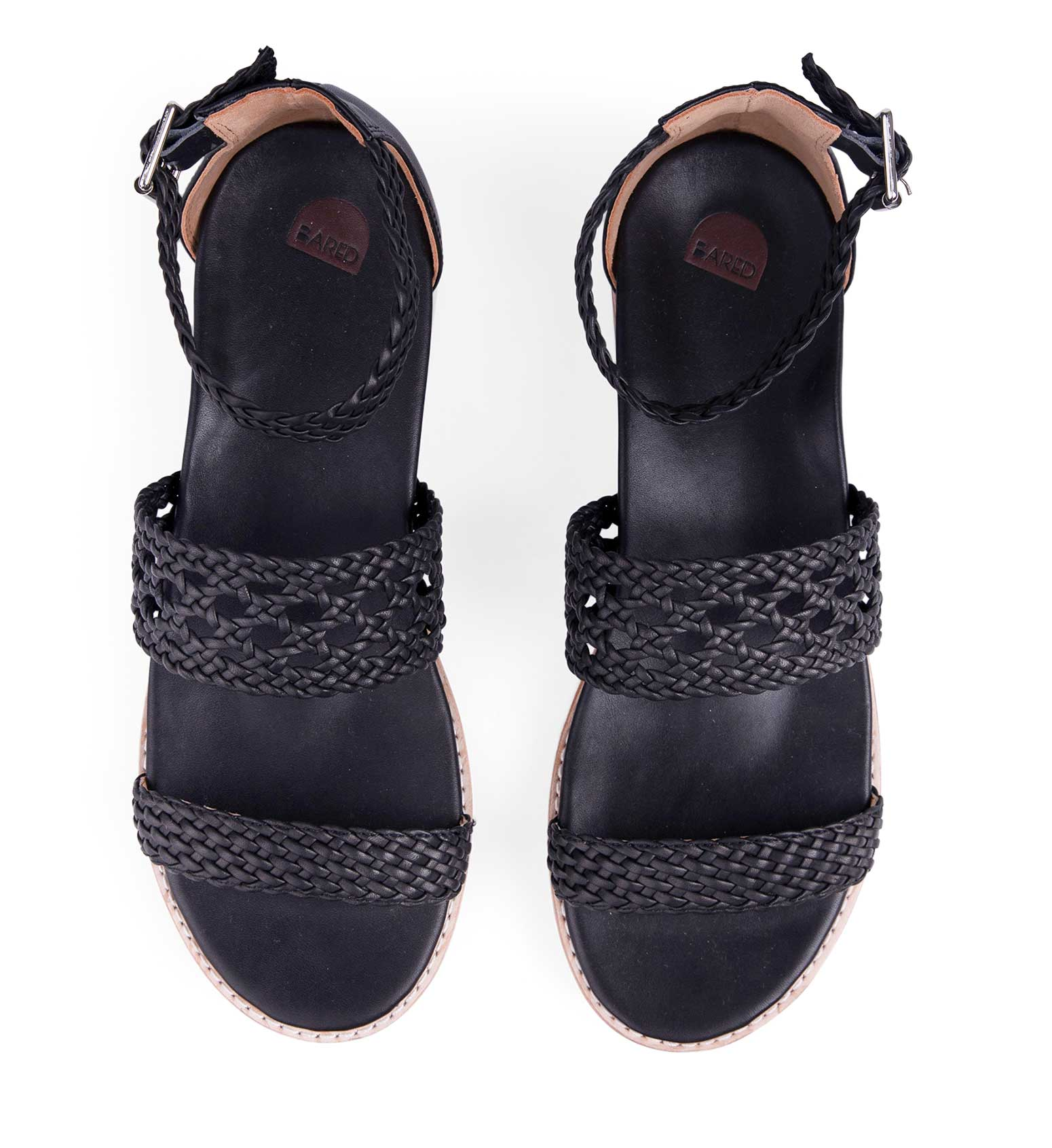 919cebee50 Bared Shoes: A revolution in footwear. Men's and women's shoes designed by  a podiatrist.