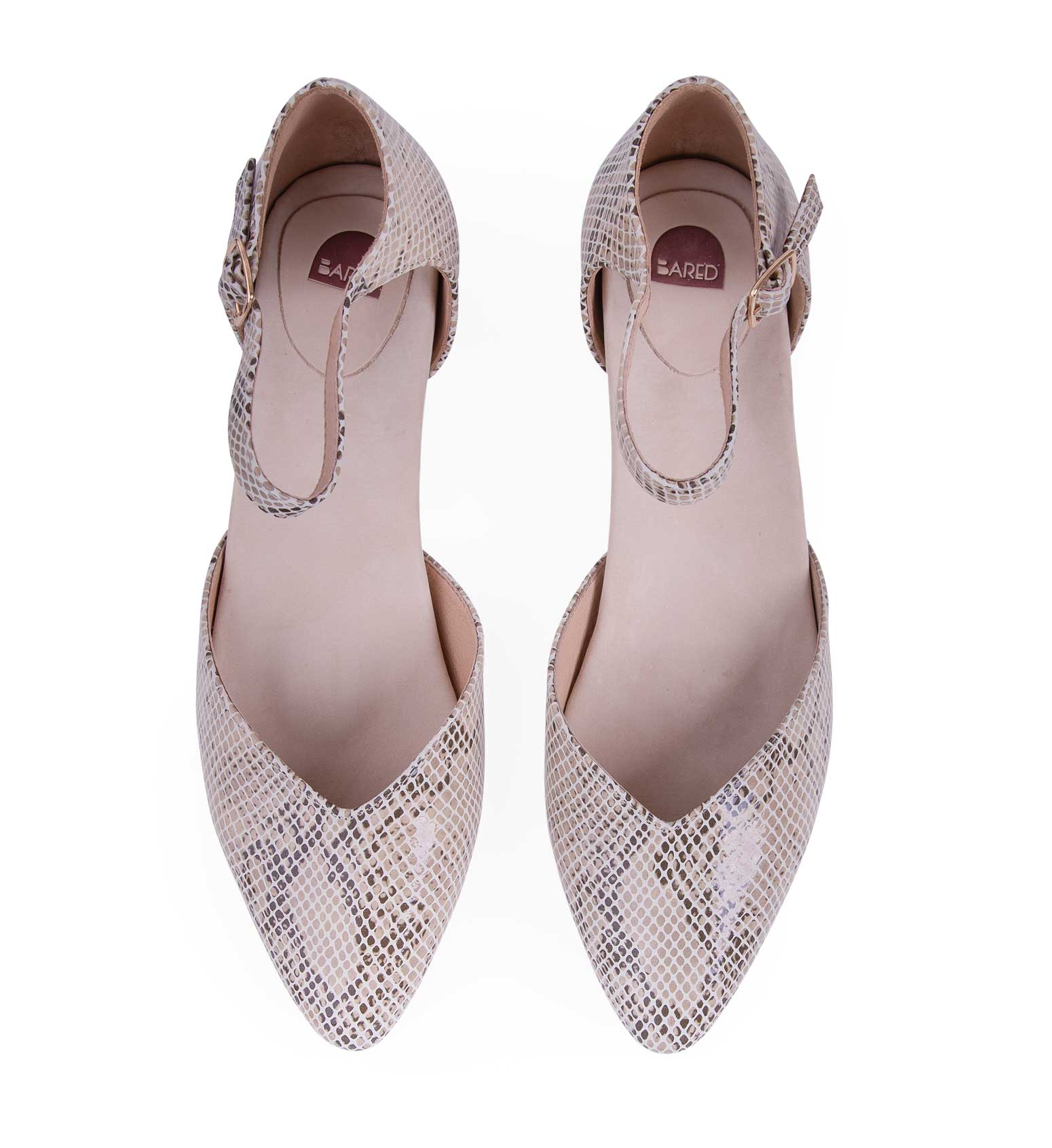 bc1ad4cfcb257 Bared Shoes  A revolution in footwear. Men s and women s shoes designed by a  podiatrist.