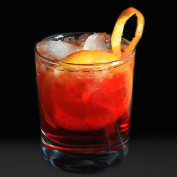 Image for the post The Smuggler Negroni
