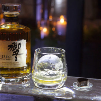 Image for the post Auchentoshan shaking it up with a whisky and beer cocktail