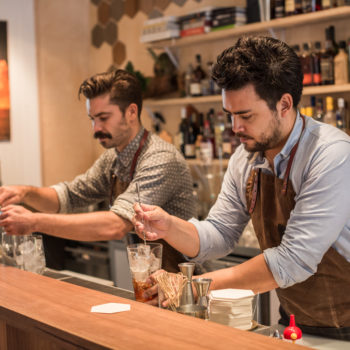 Image for the post Australian finalists named in The Vero Bartender competition