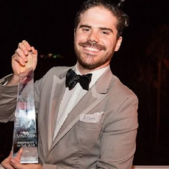 Image for the post Orlando Marzo wins Diageo World Class Australian final