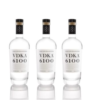 Image for the post 666 Vodka unveils new packaging and two new flavours
