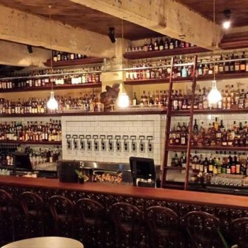 Image for the post Western Australia's best small bars announced