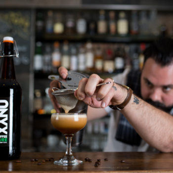 Image for the post Sydney distillery releases coffee liqueur made with ocean water