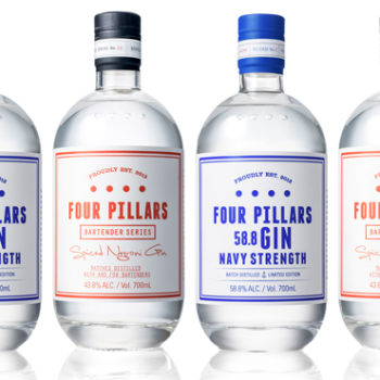 Image for the post Four Pillars release Christmas Gin for third year running