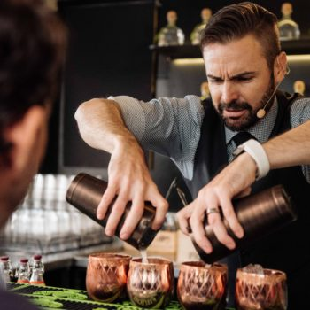 Image for the post Patrón reveals its top six Perfectionists