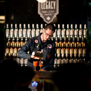 Image for the post Bacardi Legacy reveals its Australian top eight