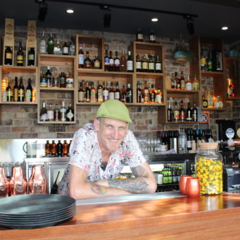 Image for the post Black Pearl alumni to open new bar in Melbourne CBD