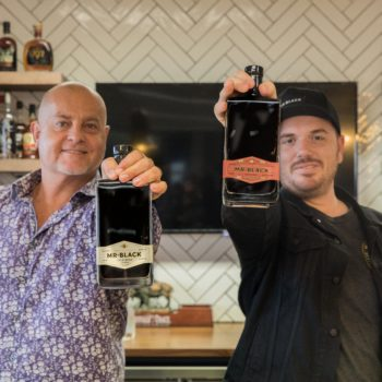 Image for the post Mr Black launches Coffee Amaro