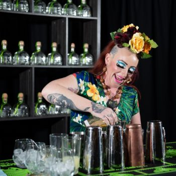 Image for the post Abby Wegener wins 2018 Australian Patrón Perfectionists Competition