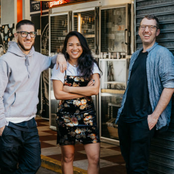 Image for the post Merivale announces plans to evolve ivy's laneway precinct