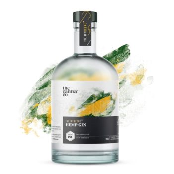 Image for the post Hugh Leech steps up at Melbourne Gin Company