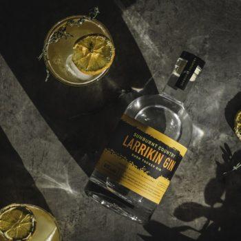 Image for the post Barrel aged gin captures Margaret River magic