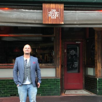 Image for the post Promise Bar: Melbourne's newest speakeasy