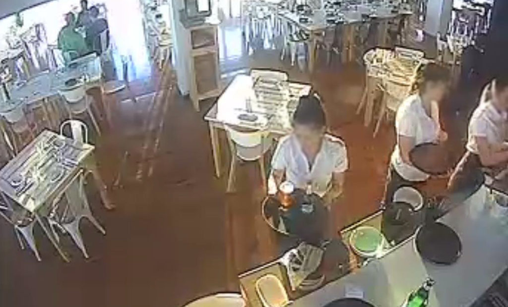Image for the post Central Coast bar manager hit with $20,000 in fines