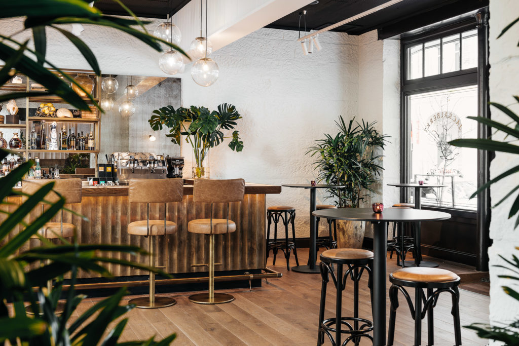 Image for the post Jackalberry: new travel-inspired cocktail bar opens in Sydney CBD