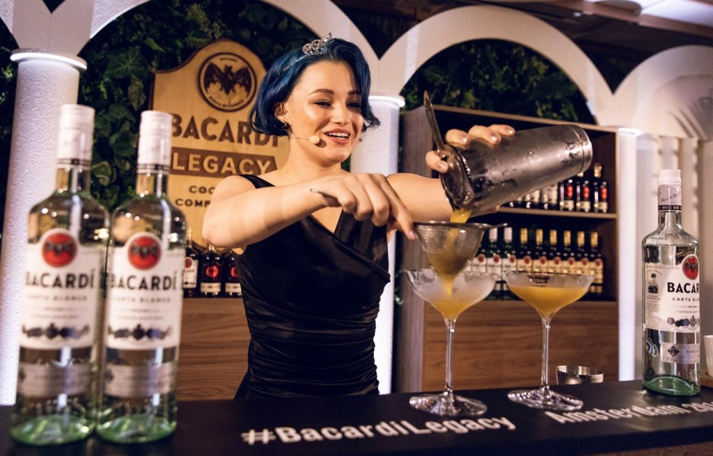 Image for the post Entries open for Bacardi Legacy 2019/2020