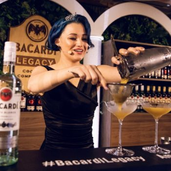 Image for the post Just one week left to enter Bacardi Legacy 2019/2020