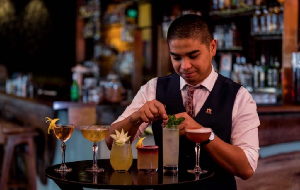 Image for the post Grain Bar appoints new head bartender