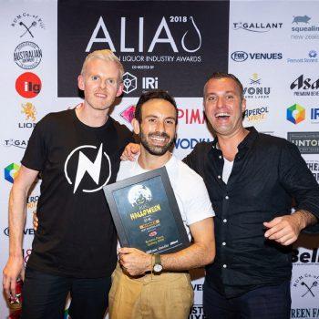 Image for the post Australian Liquor Industry Awards