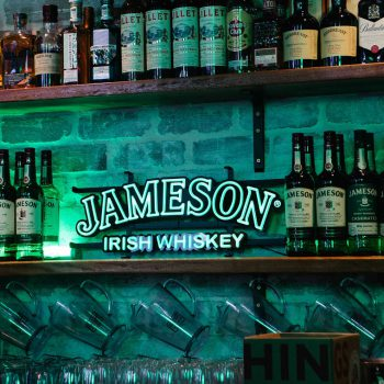 Image for the post Jameson are shouting 10,000 drinks across Sydney
