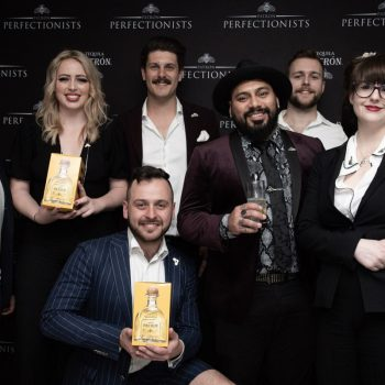 Image for the post Patrón reveals its top five perfectionists